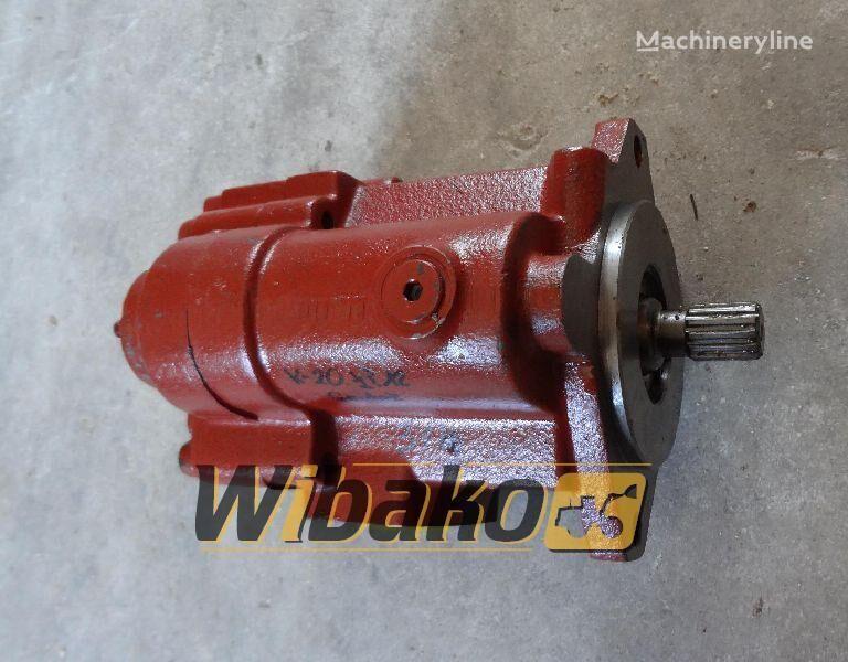 хидравлична помпа  Hydraulic pump Nachi PVD-1B-29L3DPS-10G-4791F за булдозер PVD-1B-29L3DPS-10G-4791F (2708602)