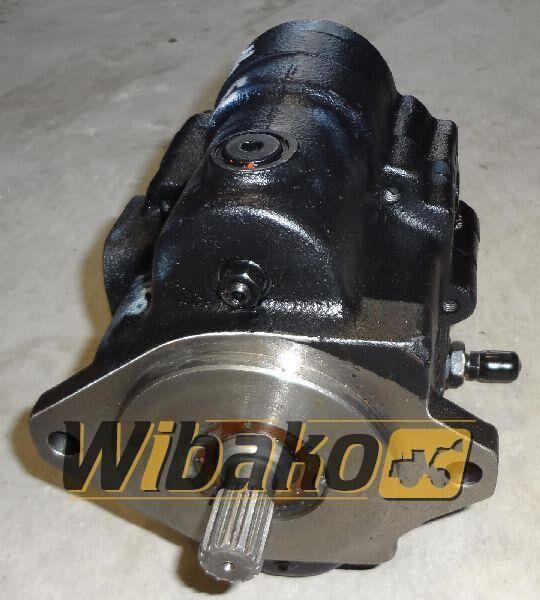 хидравлична помпа  Hydraulic pump Nachi PVK0B163K4591A за багер PVK0B163K4591A