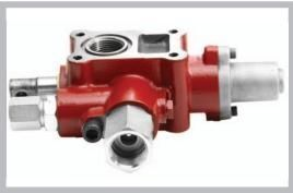 нов хидроцилиндър  ABER (Португалия), Binotto (Италия), Steelioom (Турция) гидрораспределители за камион