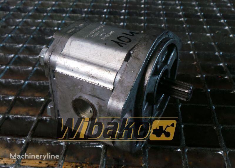 хидромотор  Gear pump Bondioli & Pavesi HPLPA208DSVG464P90 за багер HPLPA208DSVG464P90 (209001811)