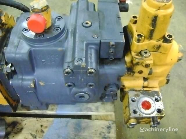 хидромотор за багер LIEBHERR 902