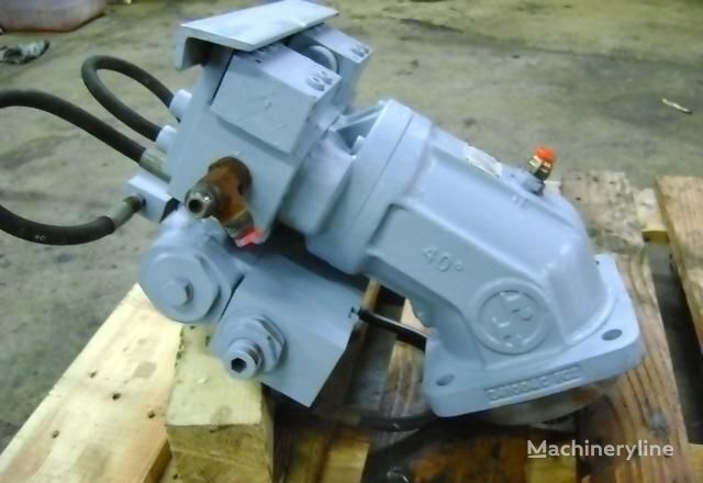 хидромотор за багер PMI 930