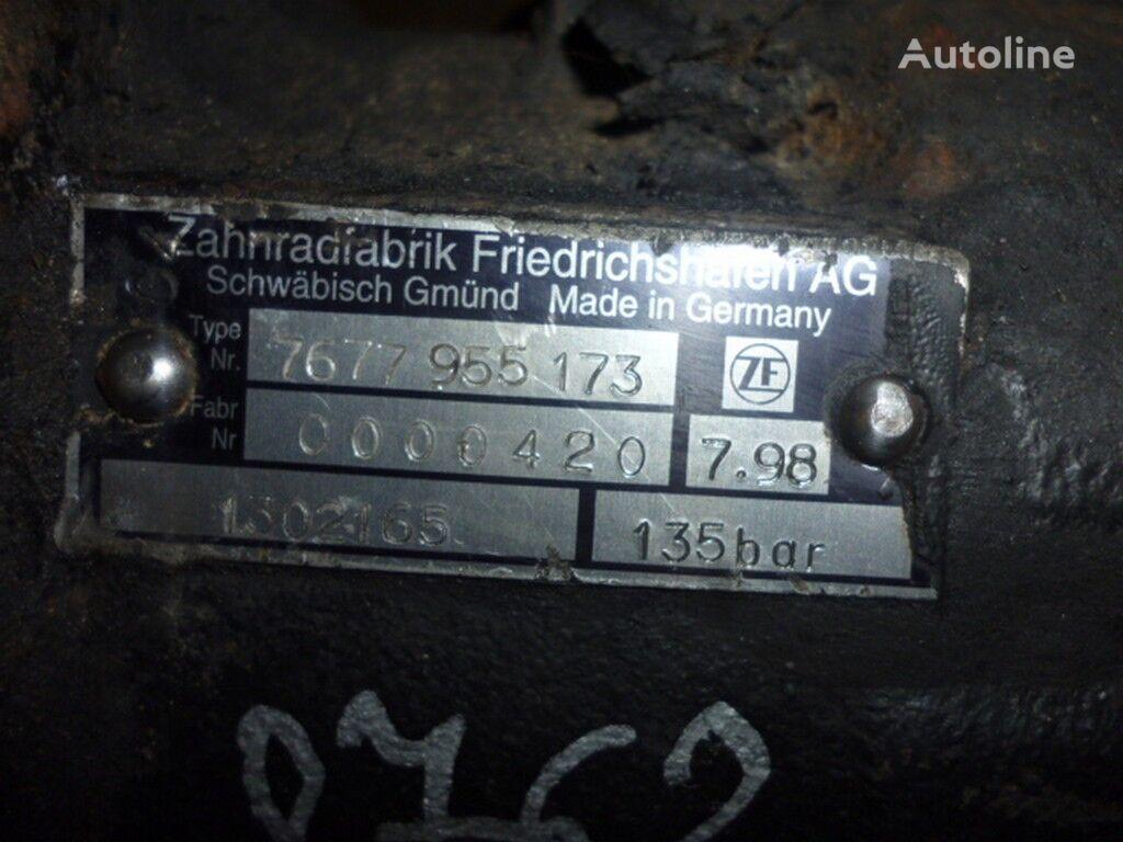 хидроусилвател  Насос ГУР Scania за камион