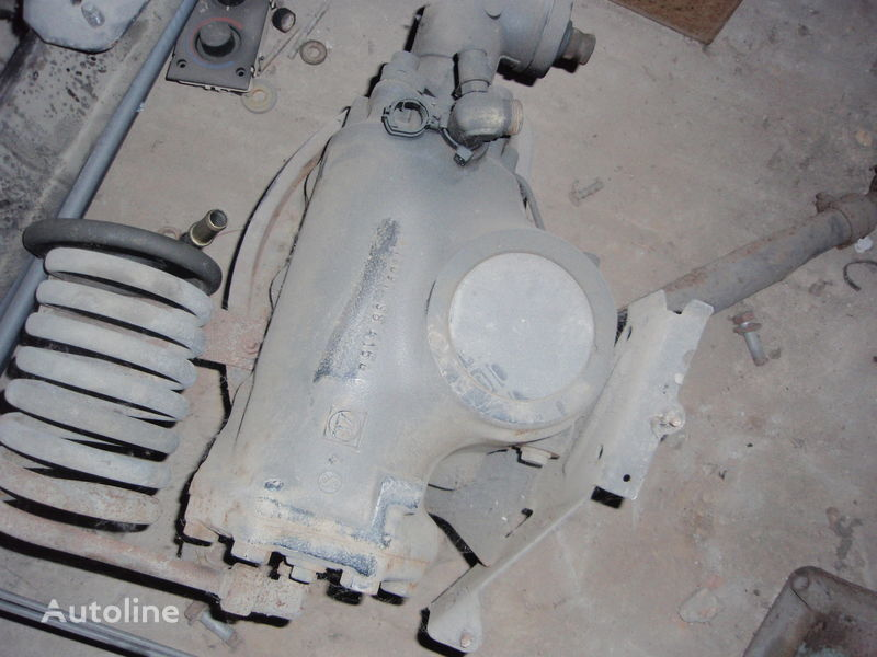 хидроусилвател за влекач RENAULT 420DCI euro3