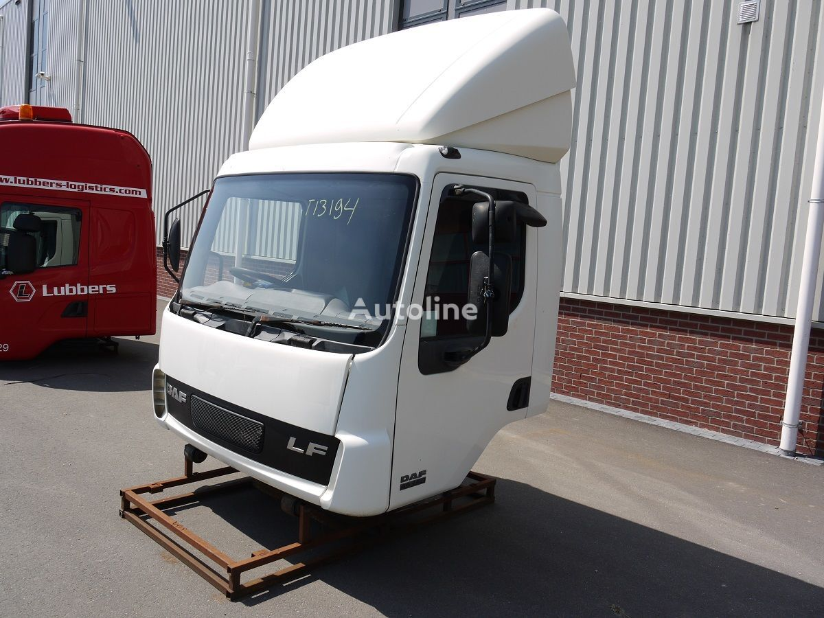 кабина за камион DAF LF45 DAGCABINE (RHD)