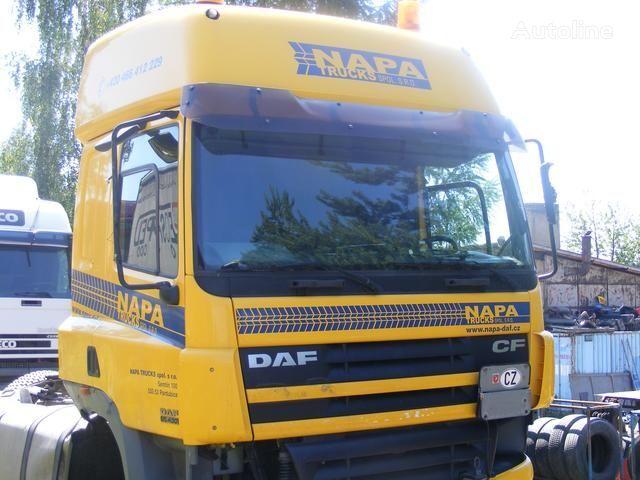 кабина за влекач DAF kabina CF85