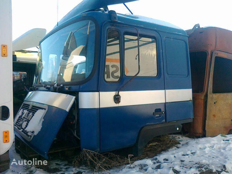 кабина за камион MAN F90 szeroka sypialna 3000 zl. netto