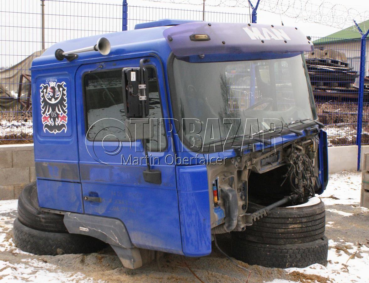 кабина за влекач MAN kabina F2000