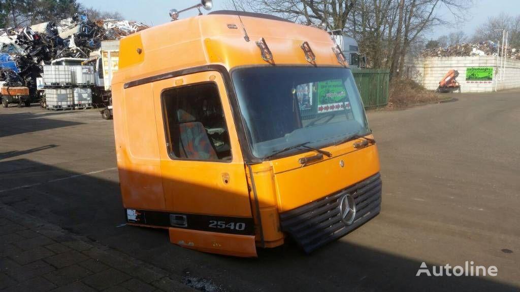 кабина за камион MERCEDES-BENZ 2540