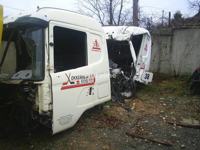 кабина за камион SCANIA 124