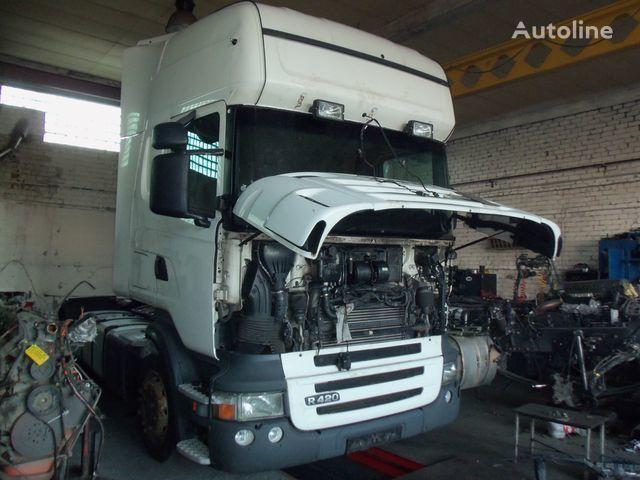 кабина за камион SCANIA R