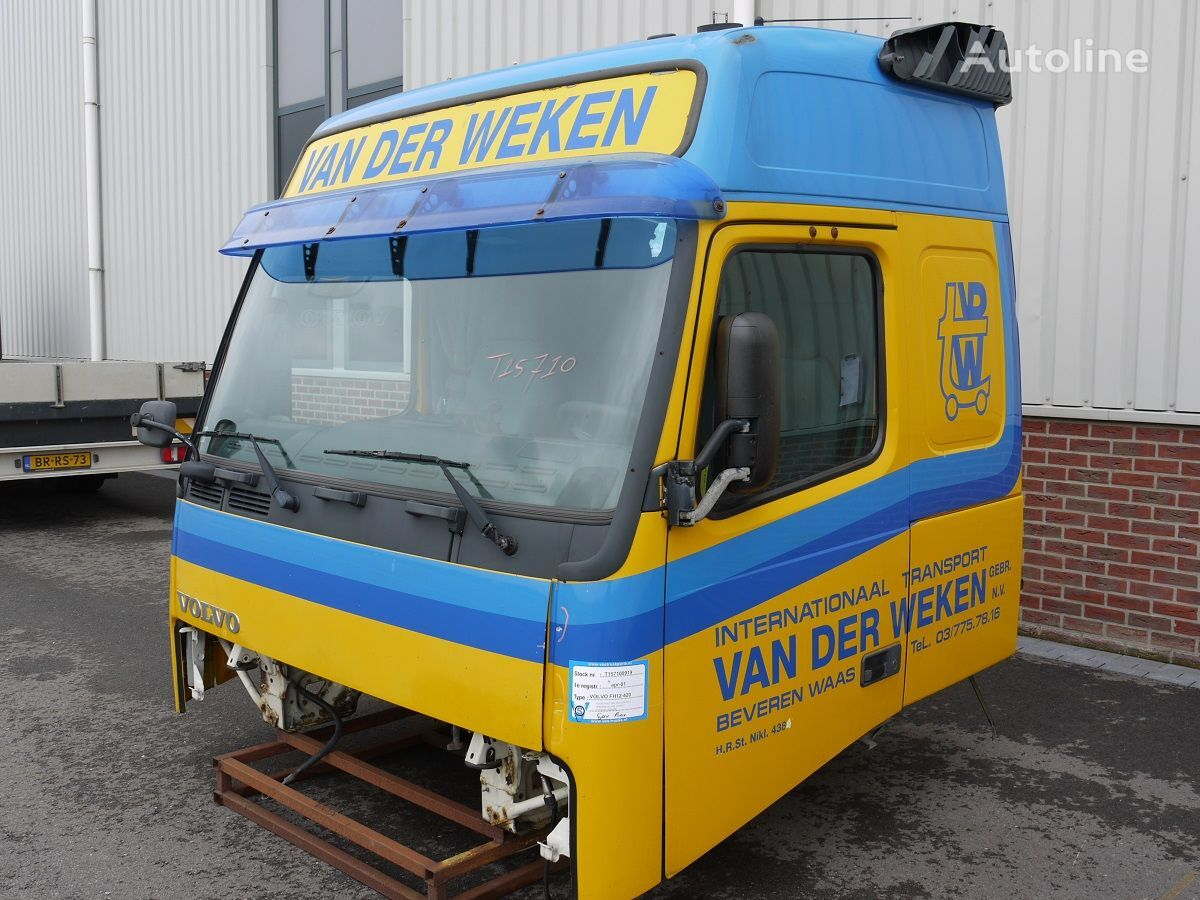кабина за влекач VOLVO FH-12 GL