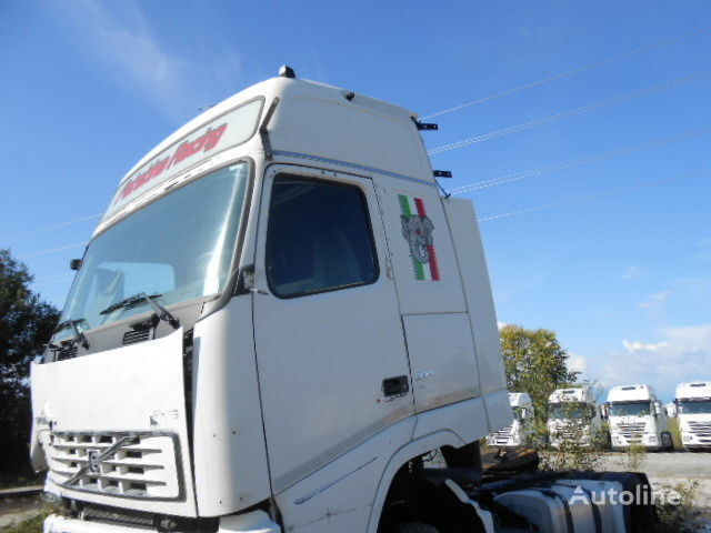 кабина  VOLFO FH 16 XXL UNFALL FHS MANUAL GEAR за камион VOLVO FH 16 XXL 580-660 Euro 4/5