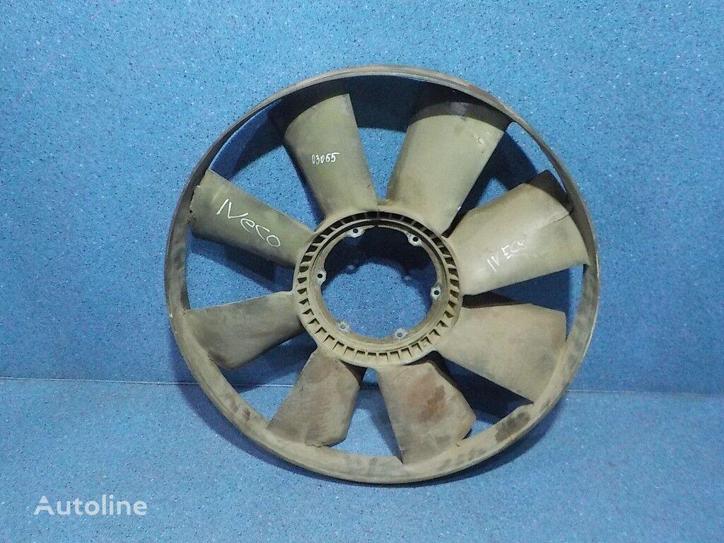 калъф на вентилатора  Крыльчатка вентилятора двигателя Iveco за камион