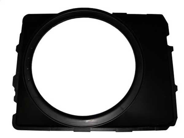 нов калъф на вентилатора  9425050955 за влекач MERCEDES-BENZ ACTROS