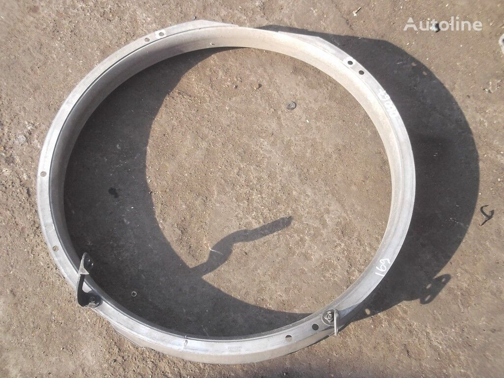 калъф на вентилатора  Кольцо вентилятора за камион VOLVO