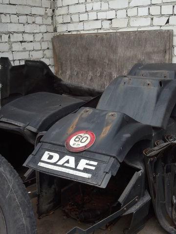 калник за влекач DAF 95XF