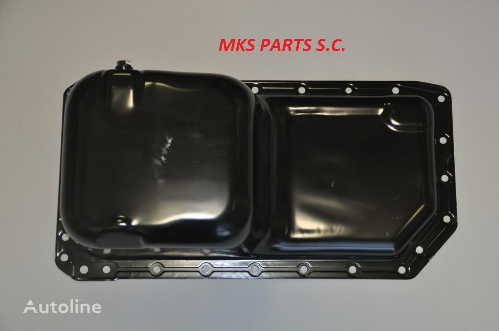 нов картер  - OIL PAN - за камион MITSUBISHI CANTER FUSO - MISKA OLEJU 3.9 TD