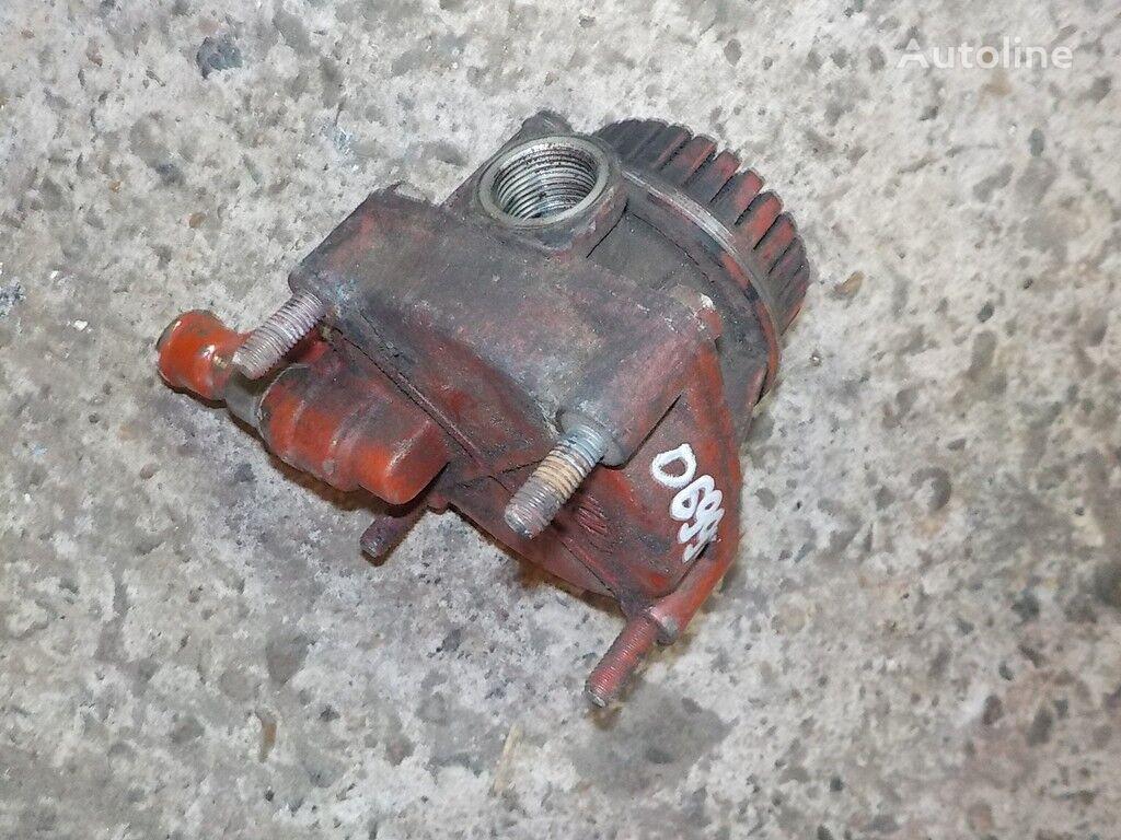 клапан  Ускорительный  Iveco за камион