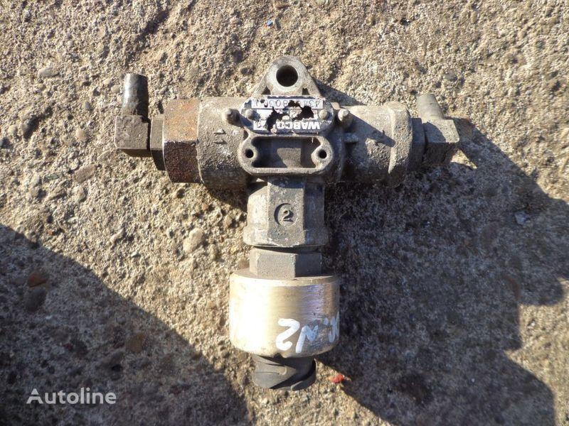 клапан  Wabco за влекач DAF XF