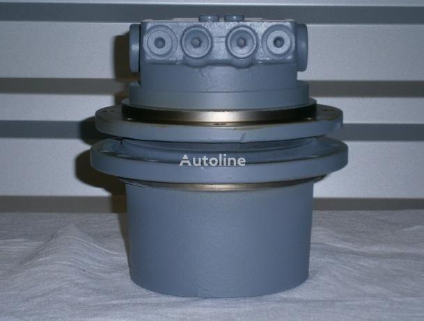 колесен диск  Final Drive - Zwolnica - Endantrieb за мини багер BOBCAT X320