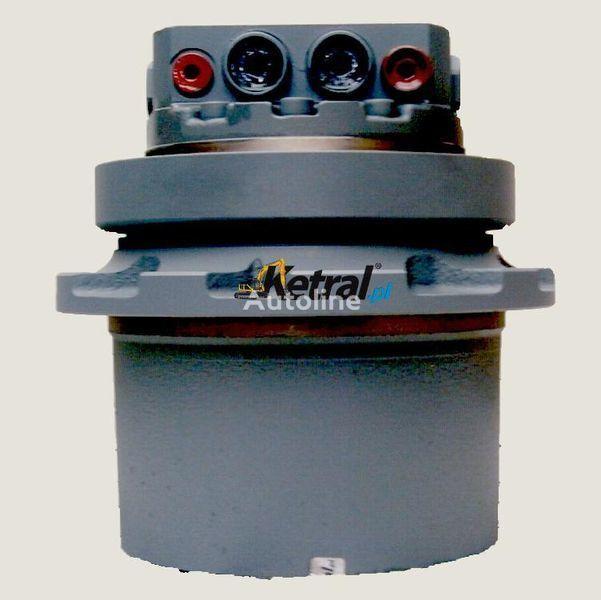 колесен диск  Final Drive - Zwolnica - Endantrieb за мини багер BOBCAT X325
