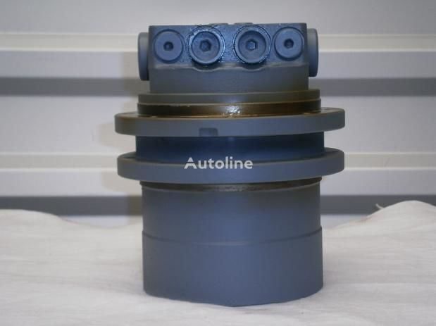 колесен диск  Final drive - Zwolnica - Endantrieb за мини багер CASE CK15
