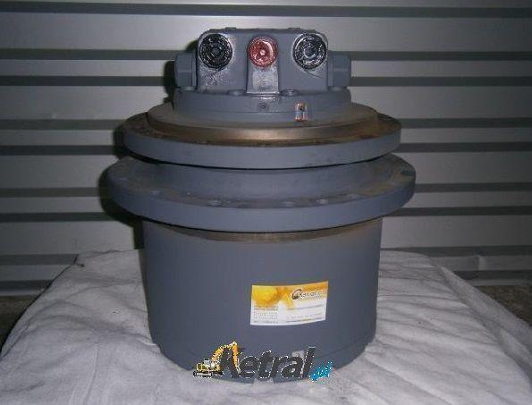 колесен диск  Final drive - zwolnica за багер CATERPILLAR 312