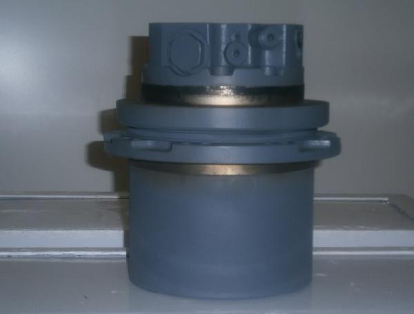 колесен диск  Final Drive - Zwolnica - Endantrieb за мини багер JCB 8030