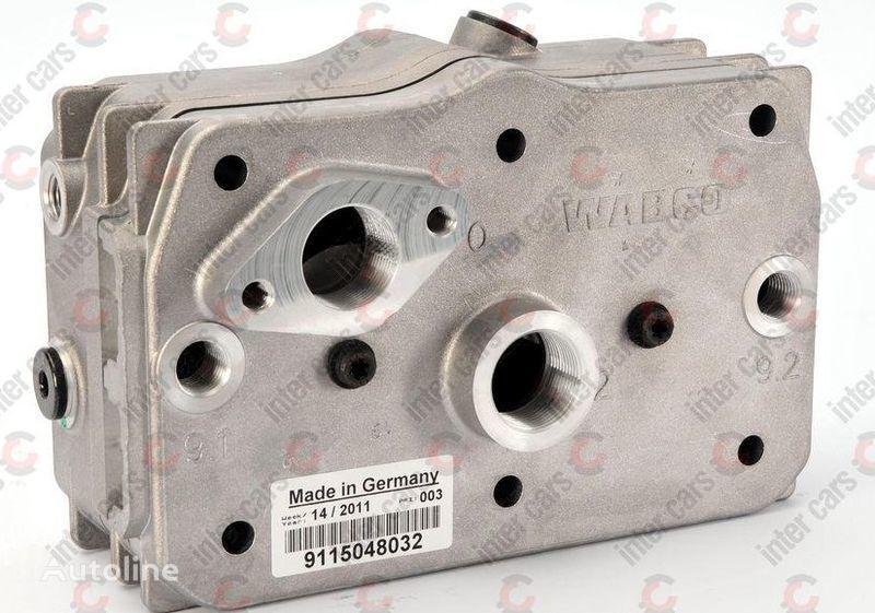 нов компресор за въздух  WABCO 9115048032,9115049202 за камион DAF RVI