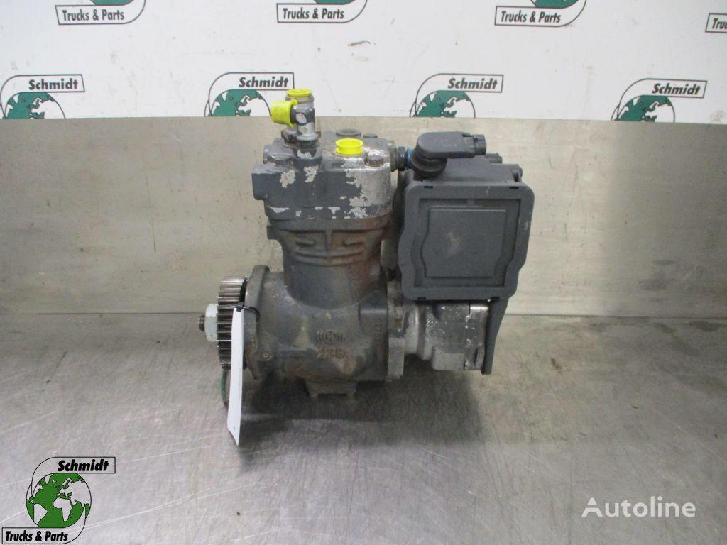 компресор за въздух за камион IVECO  Eurocargo