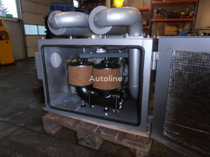 нов компресор за въздух  T5CDL12L72 за камион Kompresor CycloBlower T5CDL12L72