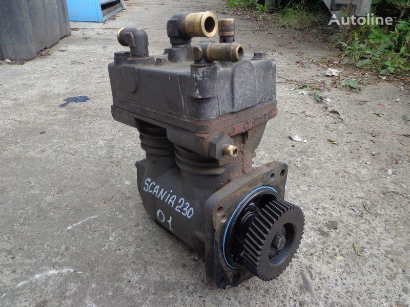 компресор за въздух за камион SCANIA 94