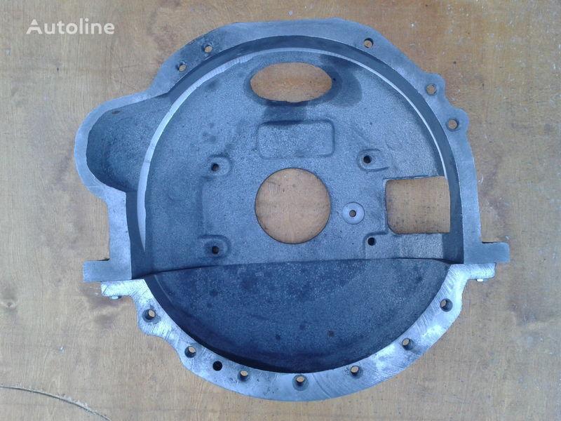 нов кожух на маховик  для двигателя Д-144 под КПП ГАЗ-52/53 за камион ГАЗ 52 , 53