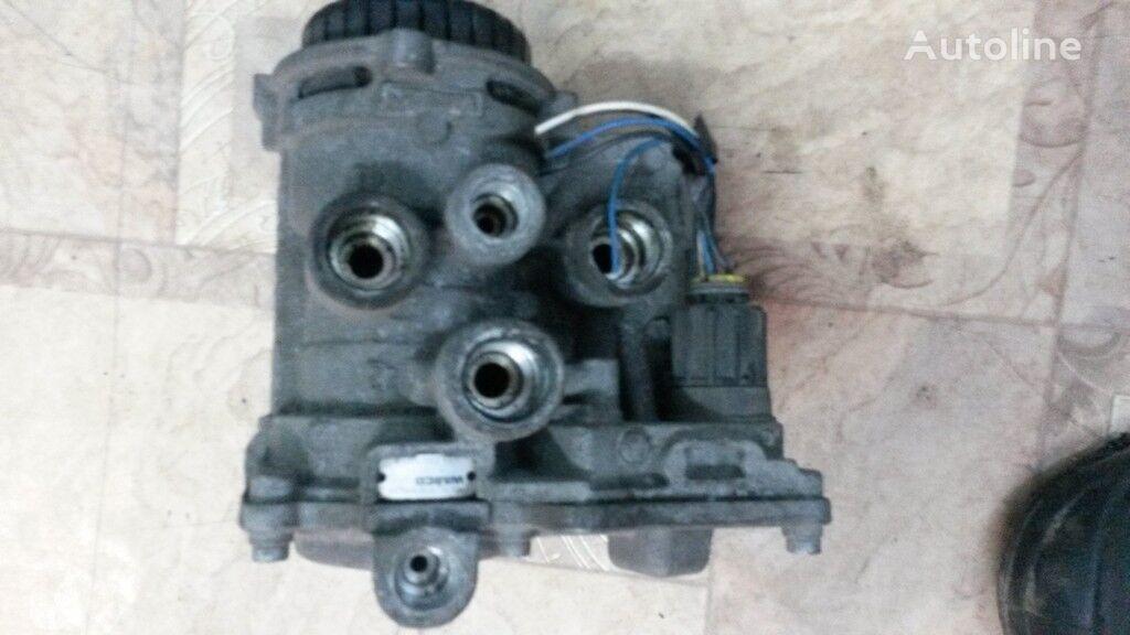 кран  DAF управления тормозами прицепа за камион DAF