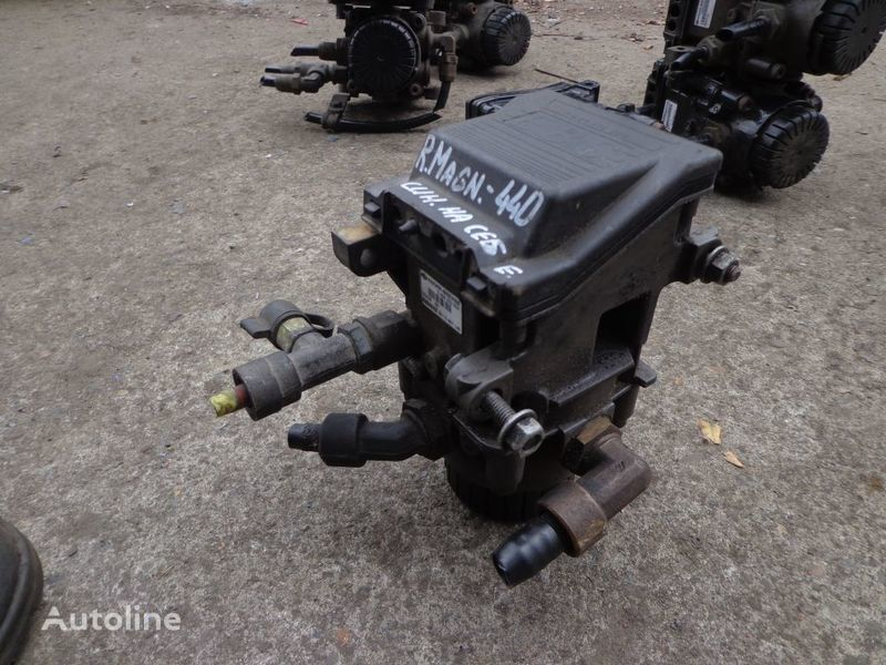 кран  Knorr-Bremse за камион RENAULT Magnum