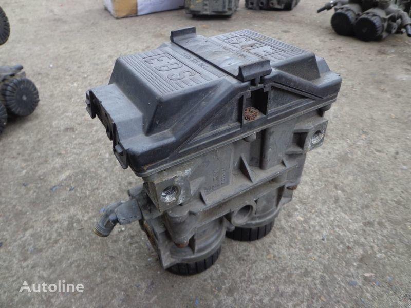 кран  Knorr-Bremse за камион SCANIA 94