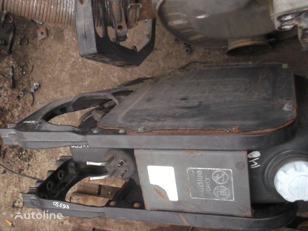 крепежни елементи  мочевины Volvo за камион
