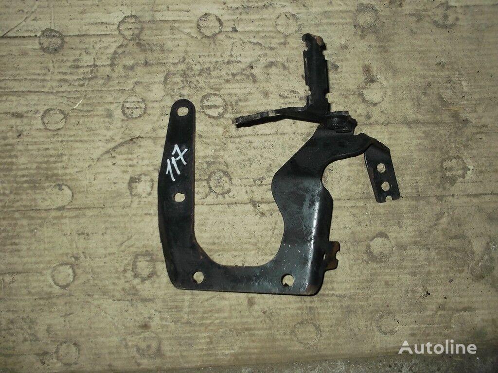 крепежни елементи  MAN укладка кабеля за камион