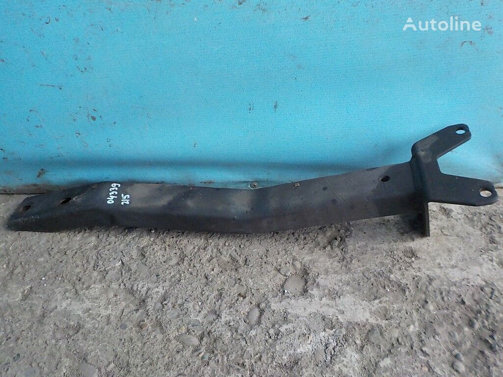 крепежни елементи  Кронштейн змеевика охладителя Scania за камион