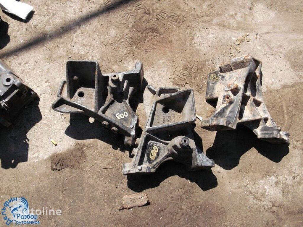 крепежни елементи  бампера чугунный Scania за камион