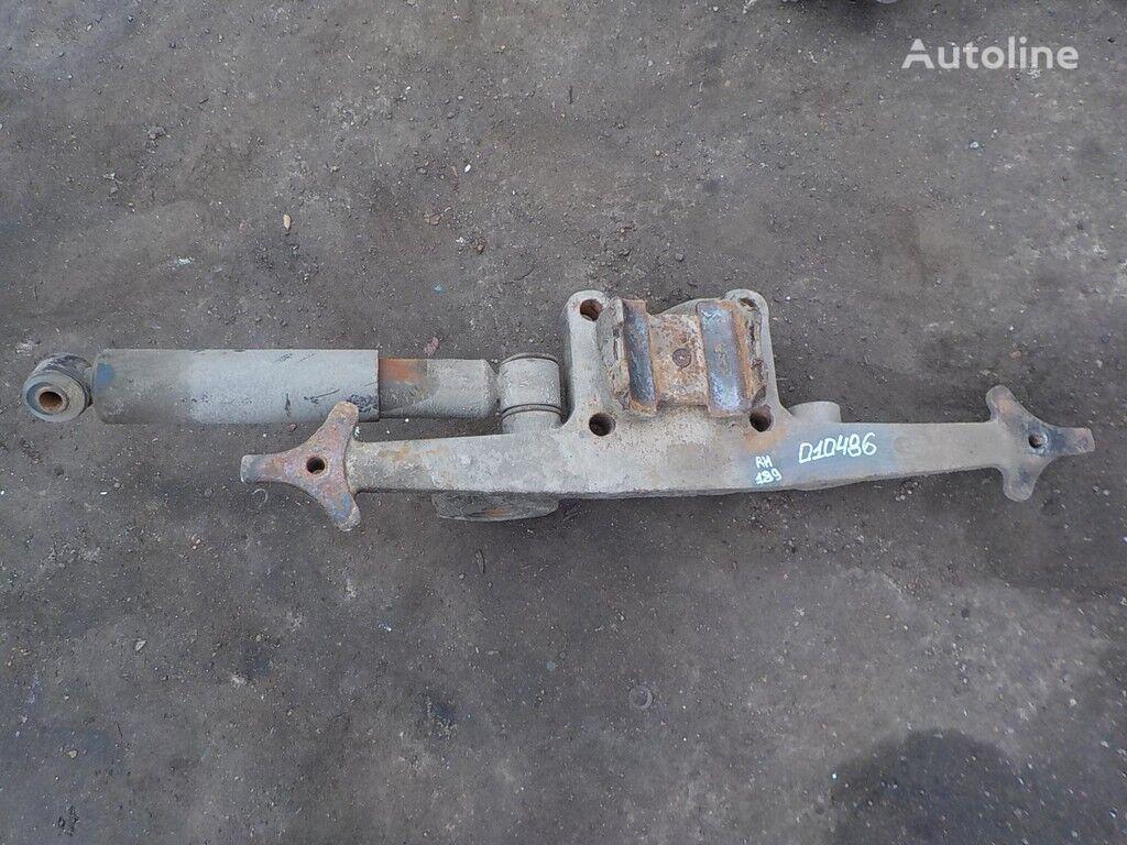 крепежни елементи  пневмоподушки RH DAF за камион