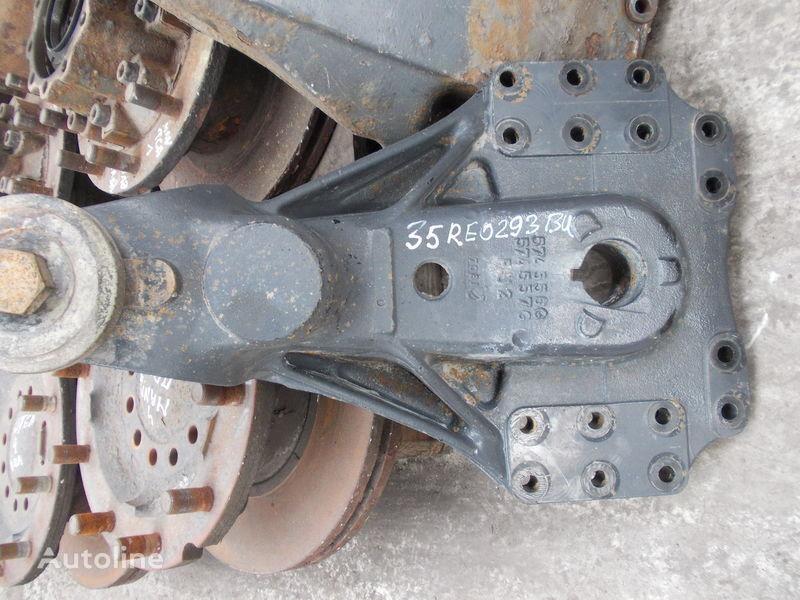 крепежни елементи за камион RENAULT dxi