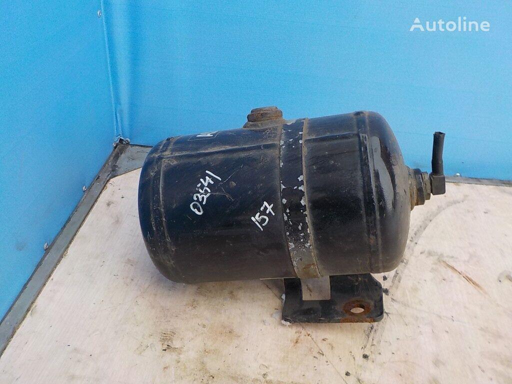 кутия за въздушен филтър  MAN Воздухосборник за камион