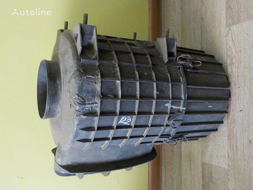 кутия за въздушен филтър за камион DAF