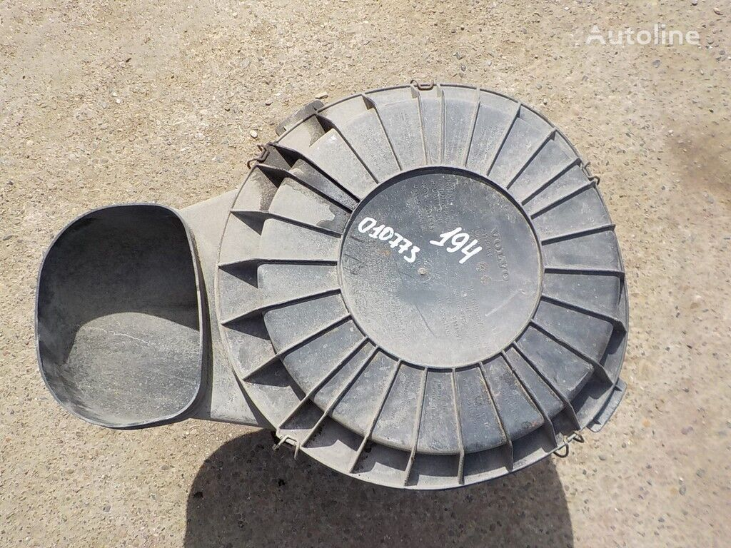 кутия за въздушен филтър за камион VOLVO