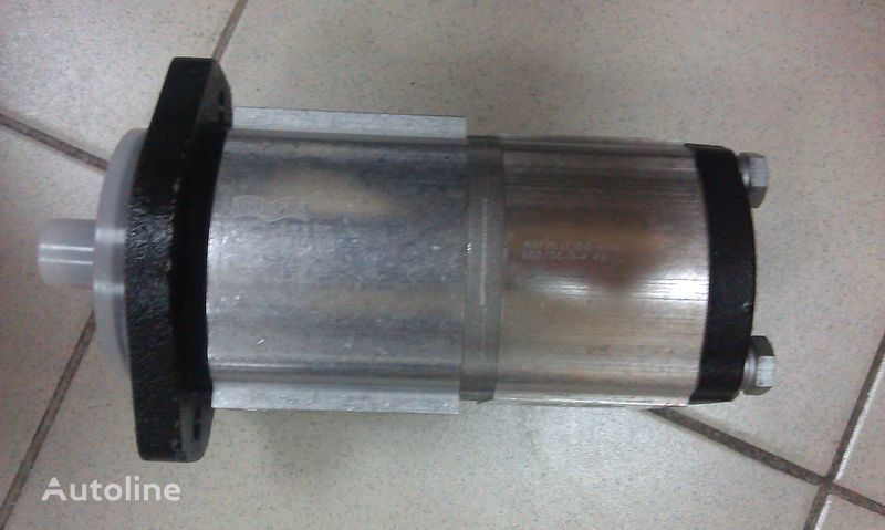 нова маслена помпа  CASAPPA Вентилятора и тормозов за челен товарач HYUNDAI HL760-7, HL770-7A