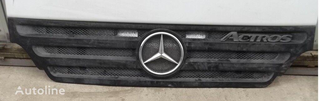 облицовка  Mersedes Benz Решетка радиатора за камион