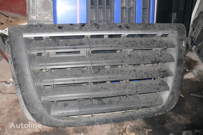 облицовка  Решетка передняя Е-5 за влекач DAF
