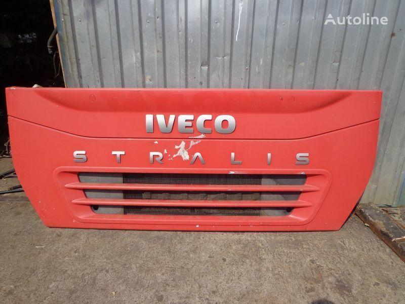 облицовка  капот за камион IVECO Stralis